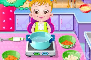 《可爱宝贝下厨房》截图6