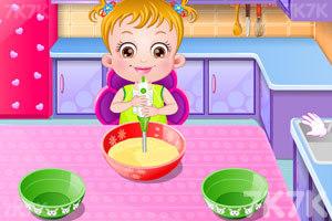 《可爱宝贝下厨房》截图5