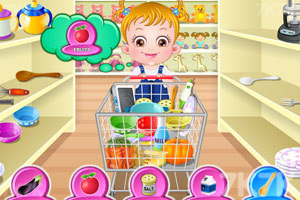 《可爱宝贝下厨房》截图3