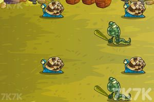 《水果保卫战加强版》游戏画面9