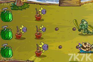 《水果保卫战加强版》游戏画面8