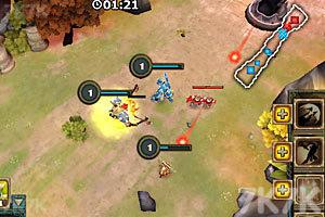 《英雄联盟传说》游戏画面8