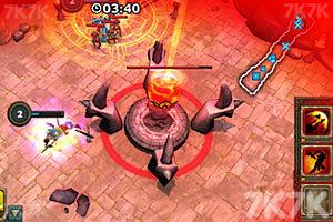 《英雄联盟传说》游戏画面9