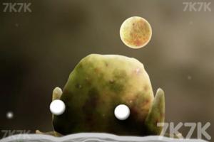 《植物精灵试玩版》游戏画面4