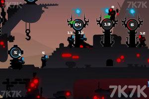《暗黑星球大战2》游戏画面8