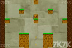 《猴子吃钻石》游戏画面6