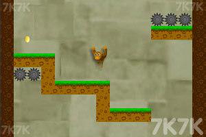 《猴子吃钻石》游戏画面10