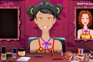 《整蛊妈妈偷偷化妆》游戏画面5