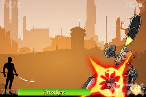 《邪恶力量》游戏画面5