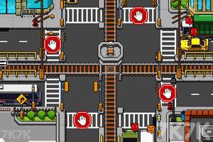 《小小交通指挥官》游戏画面8