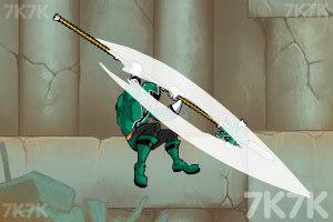 《侍戰隊真劍者3》截圖5