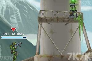 《装甲战士2正式版》游戏画面9
