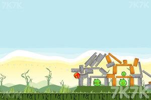 《愤怒的小鸟HD2.6》截图6