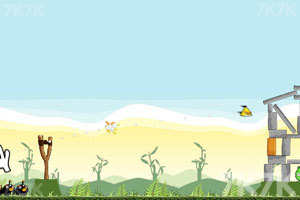 《愤怒的小鸟HD2.6》截图5