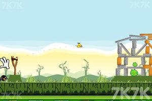 《愤怒的小鸟HD2.6》截图4