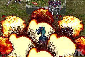 《暗黑裁决者》游戏画面9