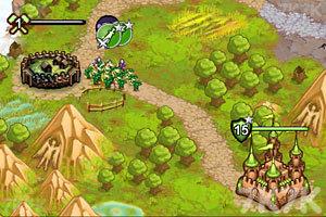 《城邦争霸中文版》游戏画面4