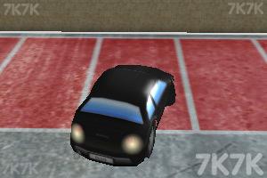 《超市停车场3D》游戏画面5