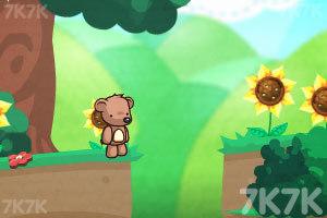 《帮泰迪熊回家》游戏画面4