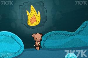 《帮泰迪熊回家》游戏画面9
