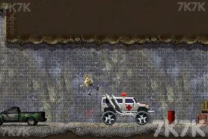《地狱救护车》游戏画面9