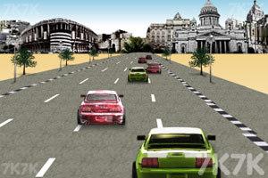 《街道赛车2》游戏画面10