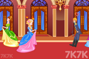 《电眼公主》截图3