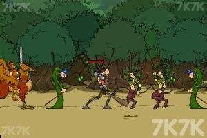 《战争进化史2》游戏画面9
