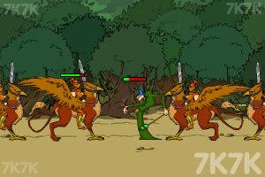 《战争进化史2》游戏画面10
