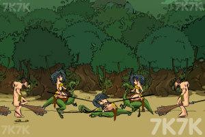 《战争进化史2》游戏画面2