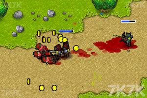 《骷髅军队2v2.4》游戏画面8