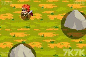 《骑士冲锋》游戏画面4
