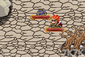 《骑士冲锋》游戏画面10