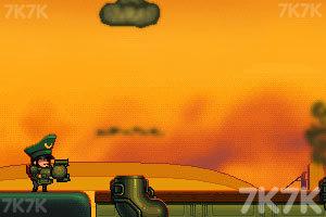 《蒸汽要塞中文无敌版》游戏画面6