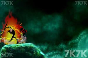 《黑天使2之勇者试炼》游戏画面4