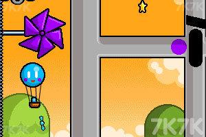 《卡哇伊热气球2》游戏画面4