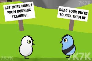 《小鸭子的生活4》游戏画面3