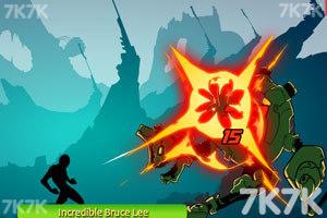 《邪恶力量无敌版》游戏画面10