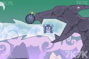 《冰山营救3》游戏画面2