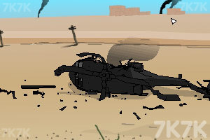 《海滩阻击》游戏画面10