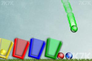 《水桶球1》游戏画面5