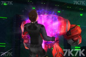《勇闯地下机械城》游戏画面8