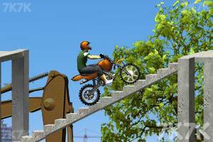 《摩托工地越野》游戏画面9