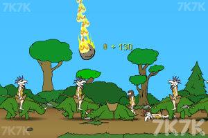 《战争进化史中文版》游戏画面4