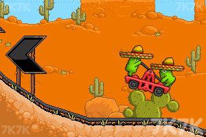 《铁路双雄英文版》游戏画面9