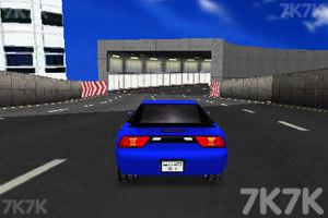 《3D超级竞速2》游戏画面4