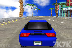 《3D超级竞速2》游戏画面6