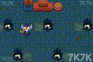 《镜像怪物》游戏画面4