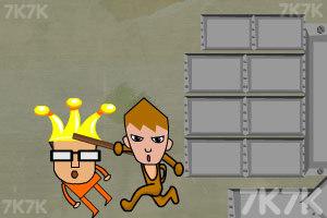《十个冷笑话》游戏画面9