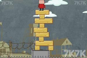 《十个冷笑话》游戏画面6